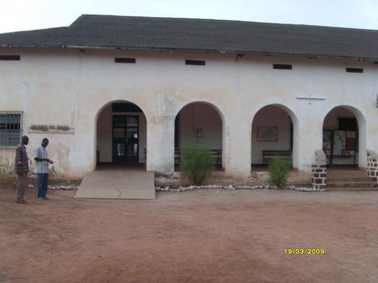 Le musée des civilisations du Sud-Ouest