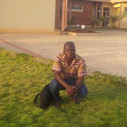 KAMBOU Benjamin himself...