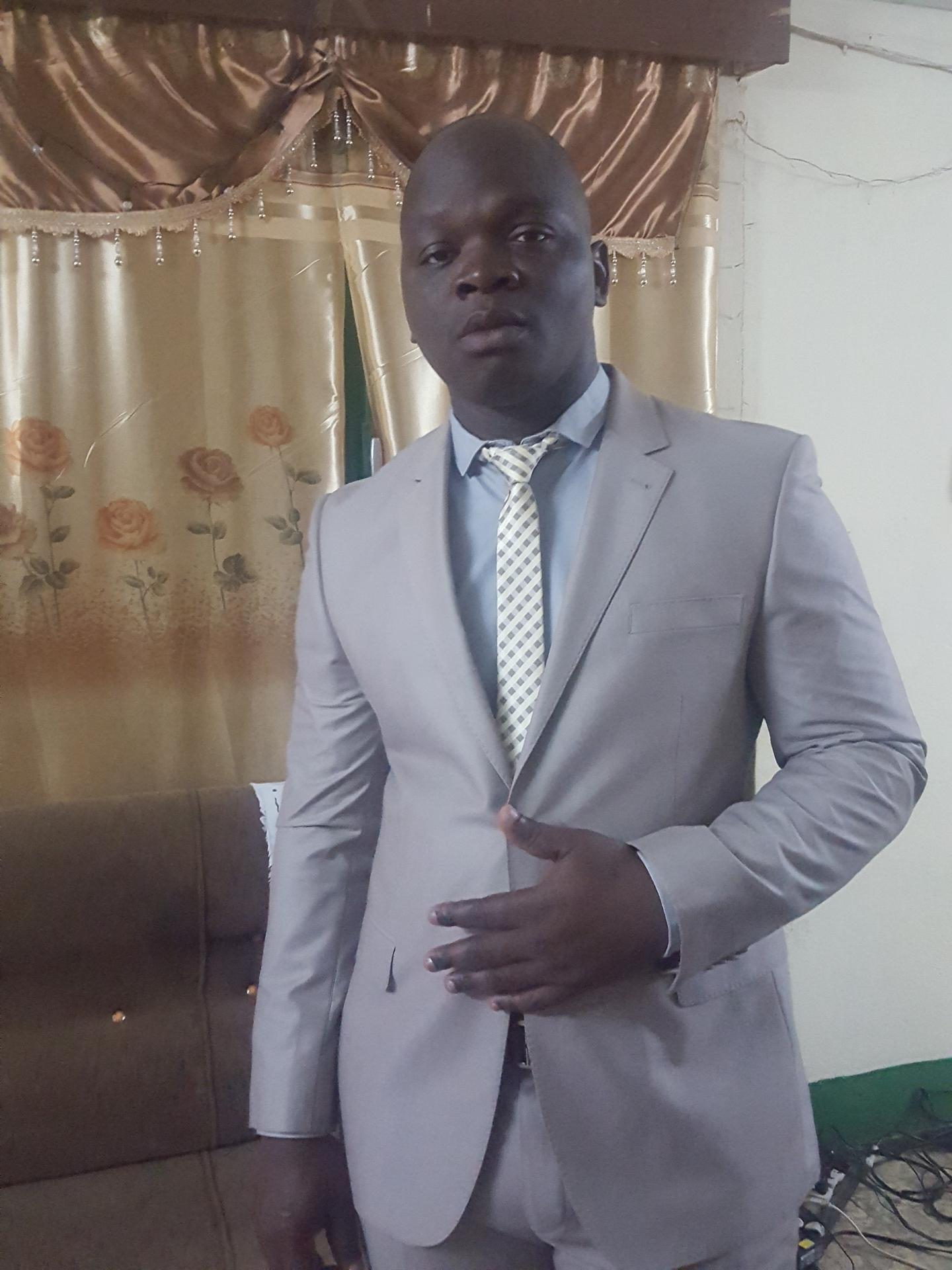 KAMBOU Benjamin