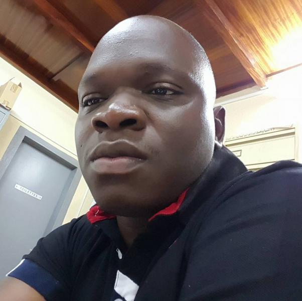 Benjamin kambou
